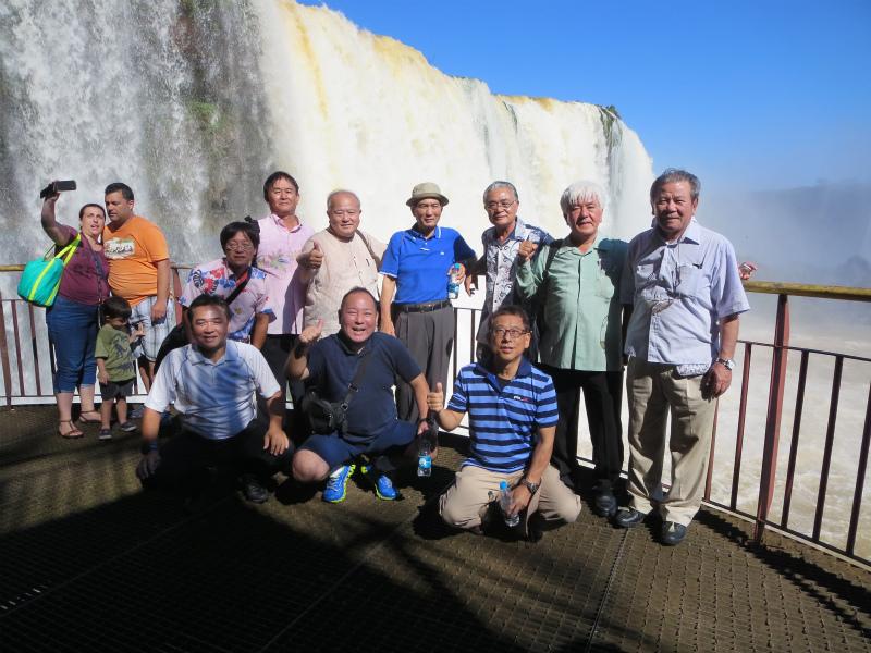 海外視察(ブラジル・アメリカ)